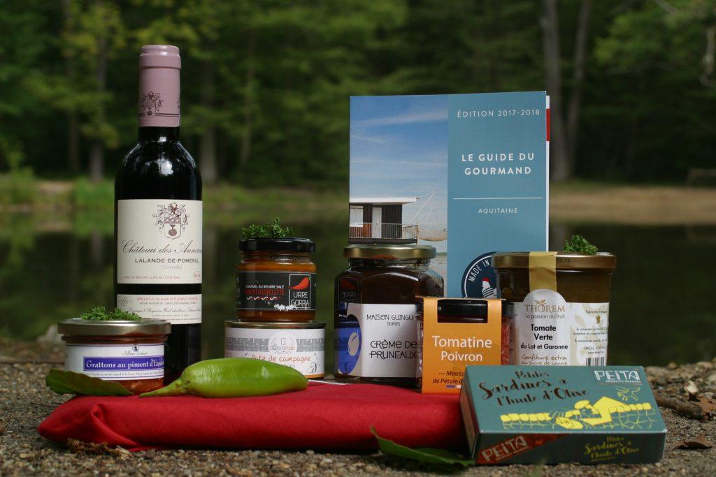 picerie et abonnement box alimentaire terroir 100 made in france. Black Bedroom Furniture Sets. Home Design Ideas