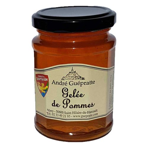 Gelée de Pommes de Normandie