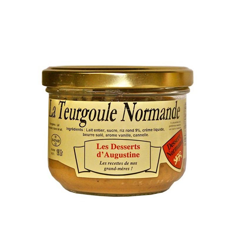 Teurgoule Normande