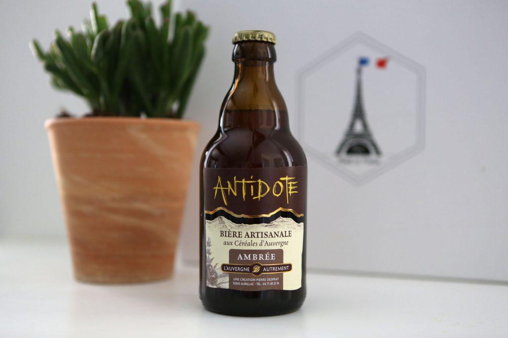 biere antidote maison desprat
