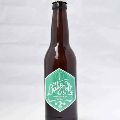 Bière La Batignolle
