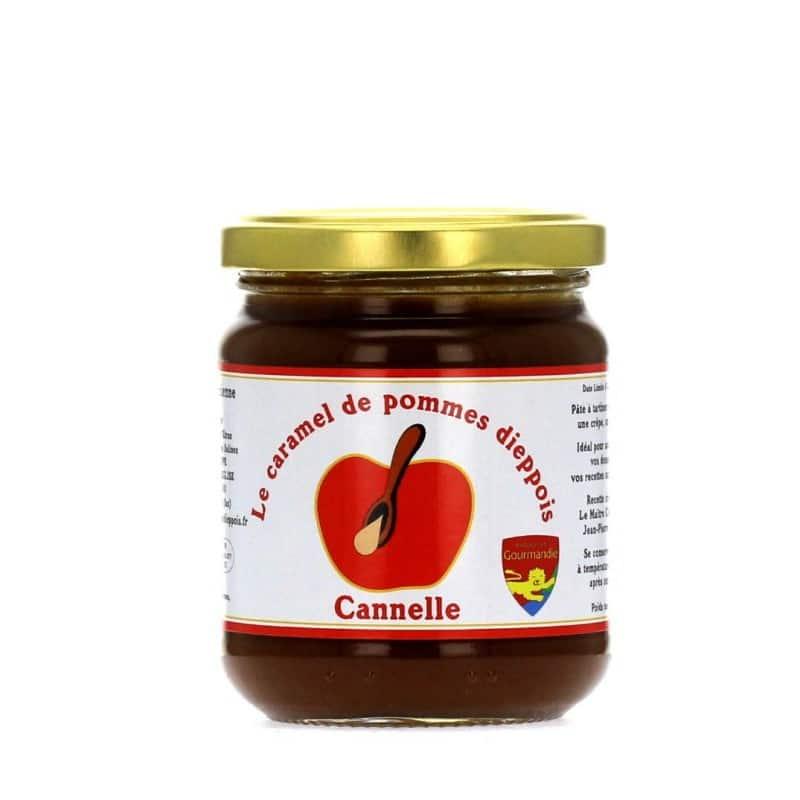Caramel Dieppois