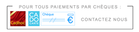paiements cheques