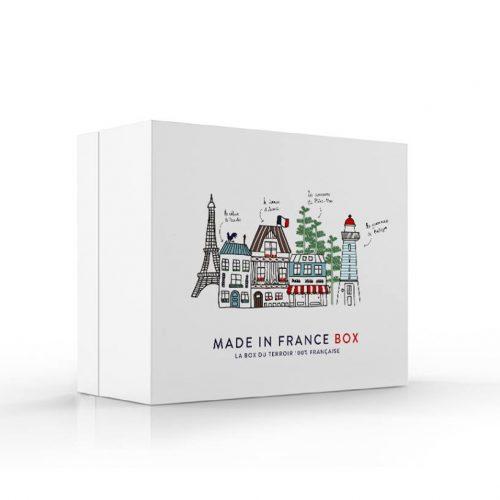 Boite cadeau : composez vous même votre box
