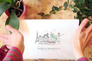 unboxing box bretonne