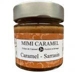 Crème de Caramel - Sarrasin - Patrice et sa femme Mimi