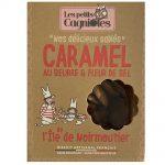 Sablés Caramel