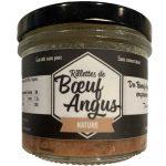 Rillettes de Bœuf Angus