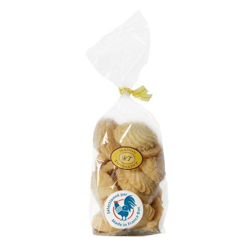 Biscuits fondants Vanille