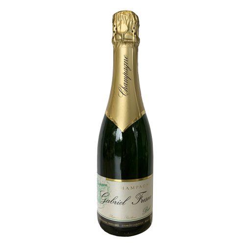 Champagne Diapason Brut