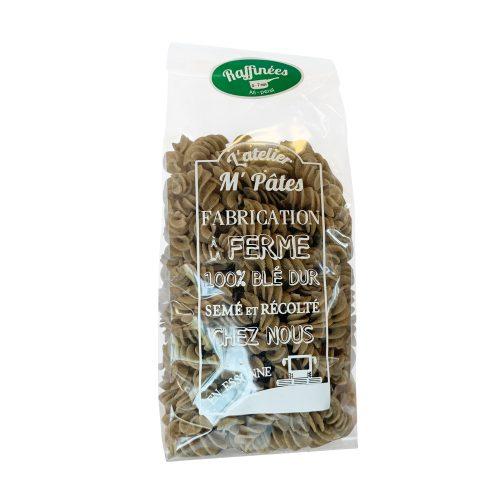 Pâtes sèches raffinées ail persil