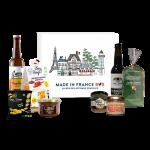 """Box Découverte """"Apéro version bière"""""""