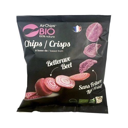 Chips de betterave BIO