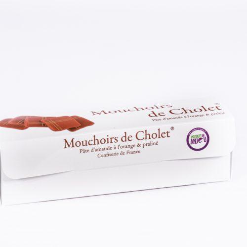 Réglette de Mouchoir de Cholet