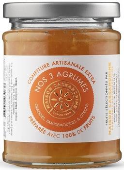 Marmelade Extra de Trois Agrumes