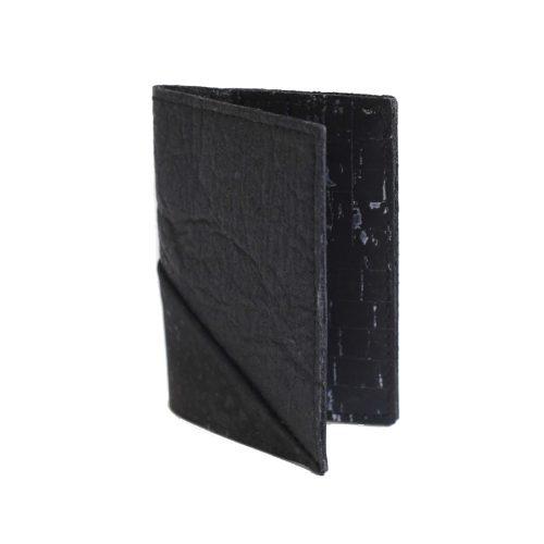 Porte-cartes Jesselyn Noir Noir