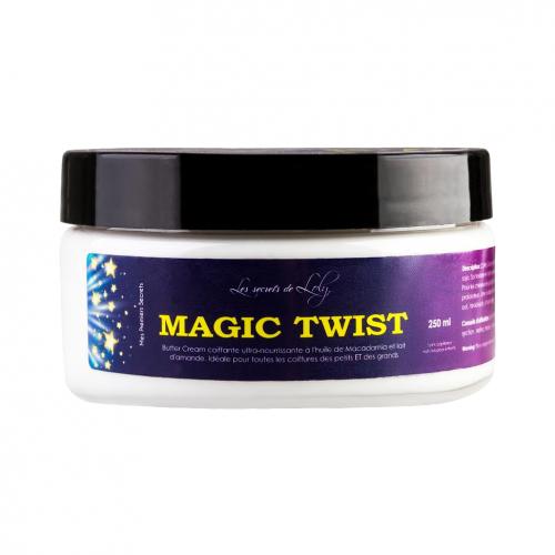 "Butter cream ""Magic Twist"""