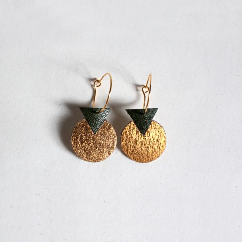 Créoles Mairead Doré Cactus