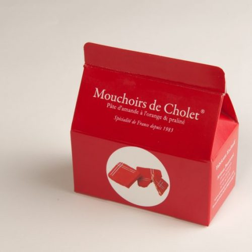 Berlingot Mouchoir de Cholet