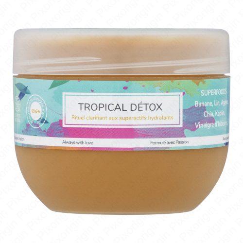 """Masque """"Tropical Detox"""""""