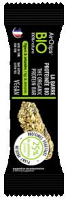 Barre protéinée figues & amandes