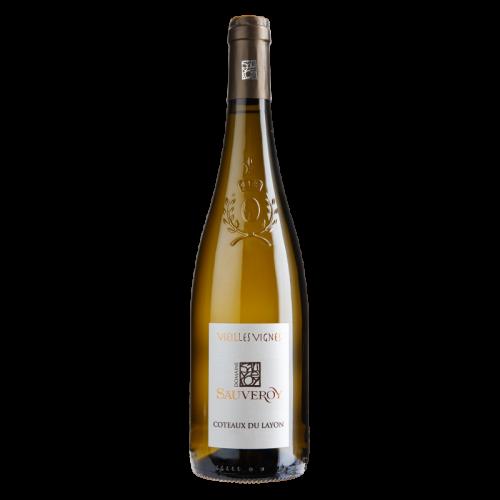 Coteaux du Layon AOP Vieilles Vignes 2018