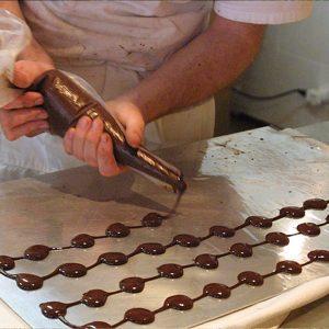 Mini tablette Noir 87% cacao