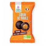 Coeur de Boule Brownie Cacahuètes