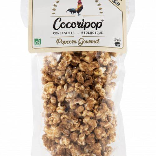 popcorn noix de coco