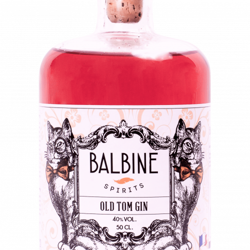 Old Tom Gin 'Le Chat'