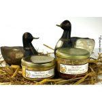 Pâté de canard 50% foie gras