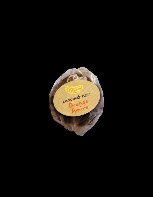 Rocher orange