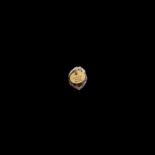 Rocher praliné noisette