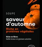 Soupe saveur d'automne