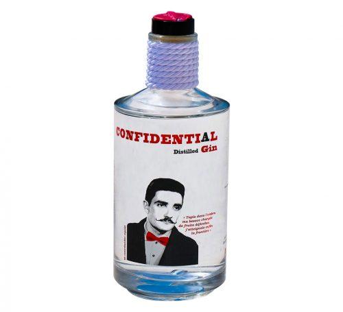 Gin Confidential