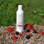 Shampoing Fruits Rouges