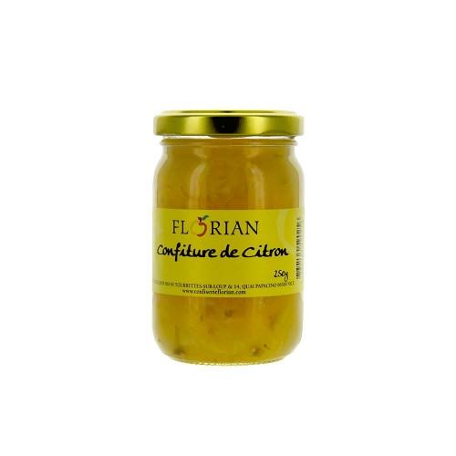 Confiture citron