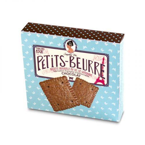 Le Petit Beurre chocolat x12