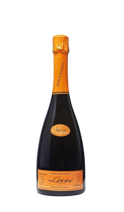Champagne Louis