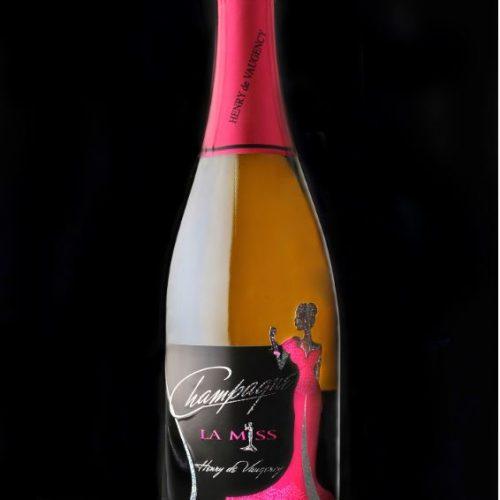 Champagne La Miss