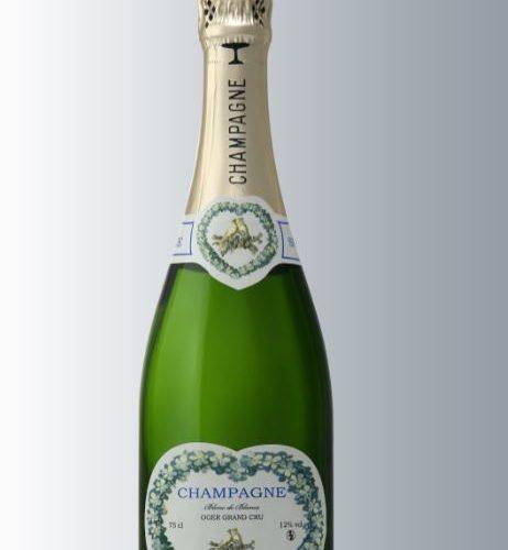 Champagne des Amoureux