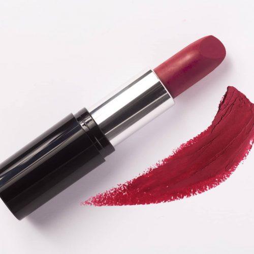 Le Bordeaux n°102 - Rouge à lèvres français