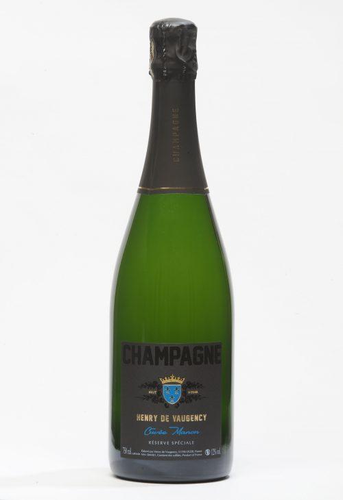 Champagne Manon