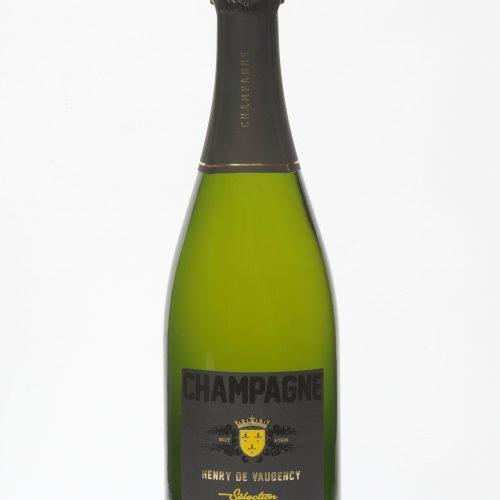 Champagne Sélection