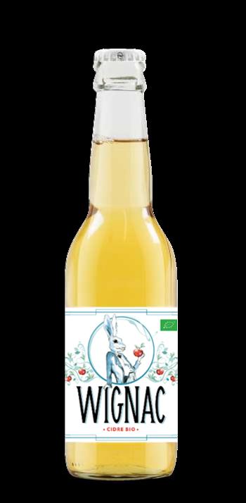 Cidre - Le Lièvre