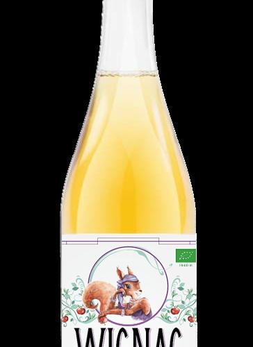Cidre Sans Alcool - Lady Squirrel