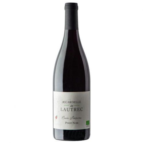 Pinot Noir Pontserme - Cuvée 2017