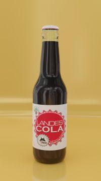 Cola des Landes