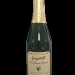 Grapetill' - Jus de Raisin Pétillant