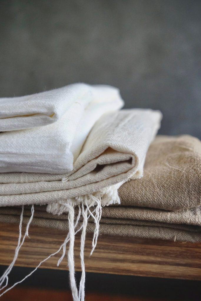 Qu'est-ce-que le lin ? Focus sur cette matière naturelle, écologique et made in France